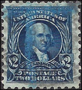 479 Used... SCV $40.00... Blue Cancellation