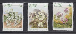 Ireland    #720-22    mnh      cat $4.75