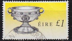 IRLAND IRELAND [1990] MiNr 0707 I ( O/used )
