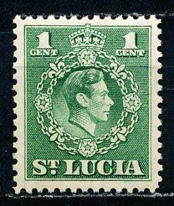 Saint Lucia #135 Single MNH