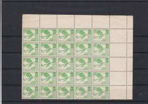 France 1944 Mint Never Hinged Stamps Blocks ref R 18405