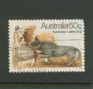 Australia SG 732 FU