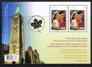 Canada Unitrade 2477b MNH