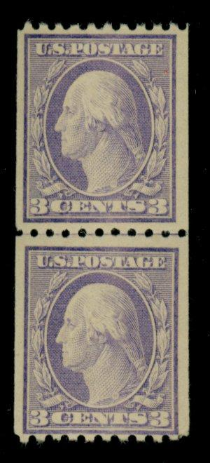 489 MINT L/P F-VF OG NH Cat$70