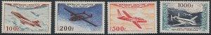 FRANCE C29-C32 VF NH (82119)