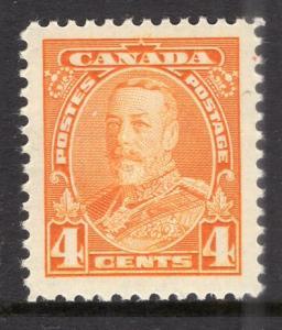 Canada 220 MNH VF