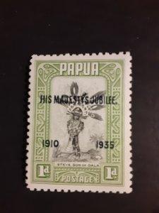 *Papua #114                 MH