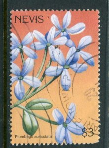 Nevis #983 Used- Penny Auction