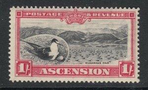 Ascension, Sc 30 (SG 28), MLH