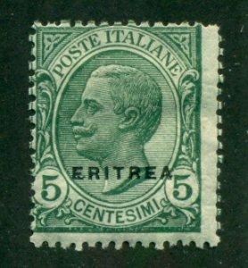 Eritrea 1924 #90 MH SCV (2020)=$8.50