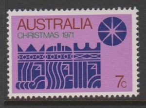 Australia Sc#508b MNH