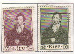 Ireland #145-6 Used