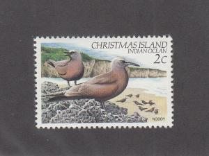 Christmas Island Scott #118 MNH