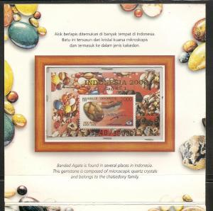 1709a Gemstones/Promote Indonesia 2000 CV$5