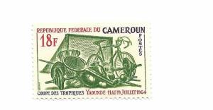 Cameroun 1964 - Scott #399