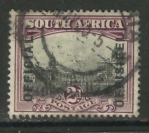 South Africa 2d Official 06 OVPT  ( A204 )