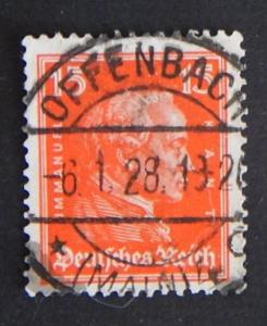 Germany, №8-(6G-4IR)