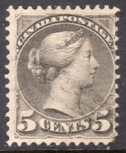 CANADA SCOTT 42