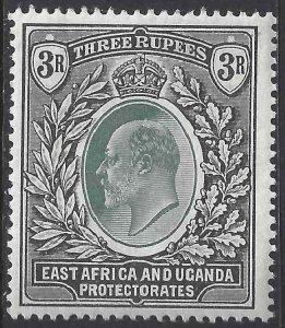 East Africa Uganda 1903 SC 11 MLH SCV $175.00