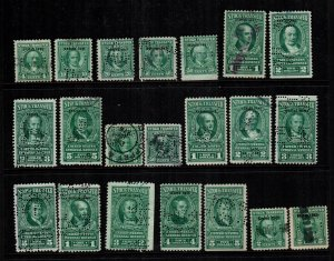United States  21  used  stock transfer