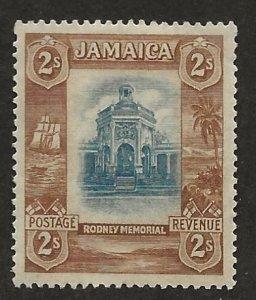 JAMAICA SC# 97  VF/MOG