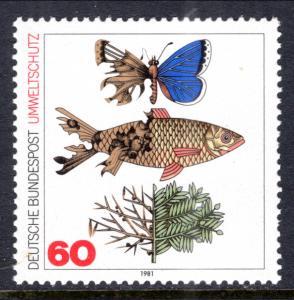 Germany 1346 MNH VF