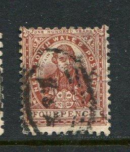 New South Wales #79 Used
