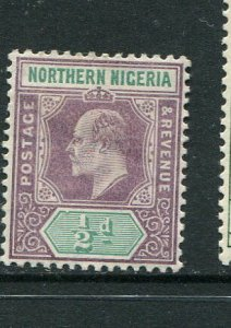 Northern Nigeria #19a Mint  - Make Me A Reasonable Offer