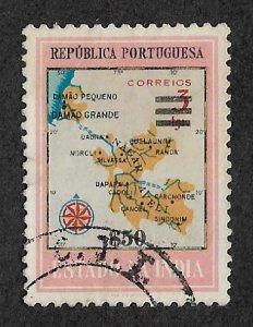 578,used Portuguese India