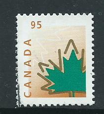 Canada  SG 1838 Very Fine  Used