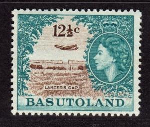 $Basutoland Sc#79 M/NH, Cv. $24