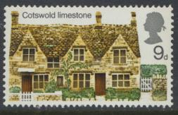 Great Britain SG 816 SC# 608 MNH Rural Architecture   SC#