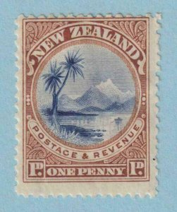 New Zealand 71 MINT  HINGED OG *  NO FAULTS EXTRA FINE !