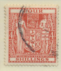 New Zealand Stamp Scott #AR49, Used - Free U.S. Shipping, Free Worldwide Ship...