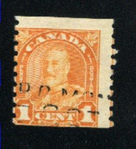 Canada #178   u  1930   PD