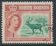 North Borneo SG 391 SC# 280   MNH  see details