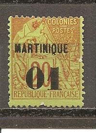 Martinique 5 MH