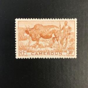 Cameroun # 305 MNH