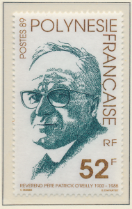 French Polynesia Stamp Scott #517, Mint Never Hinged - Free U.S. Shipping, Fr...
