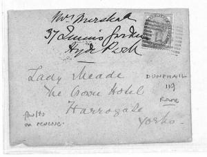 AV22 1874 GB SCOTLAND Dunphail Cover