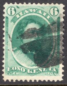 HAWAII SCOTT 33A