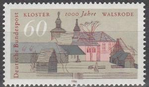 Germany #1459   MNH   (S9327)