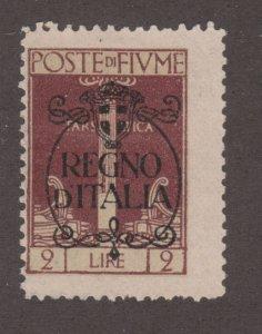 Fiume 193 Rostral Column 1924
