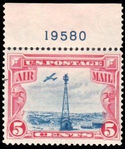 United States Scott C11 Mint never hinged.