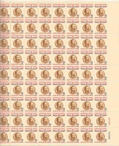 US 1118 - 8¢ Lajos Kossuth Unused
