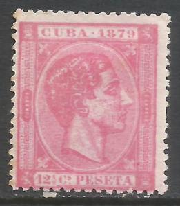 CUBA 84 MOG I810-1