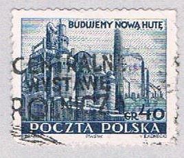 Poland Refinery 40 (AP113925)