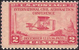 649 Mint,OG,NH... SCV $1.75
