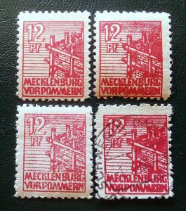 Germany Mecklenburg Vorpommerm