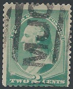 Barre MA MJC, COLE ML-67 II, Used, Multiple Letters